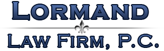 Home - Lormand Law Firm